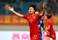 中國女足2-0克羅地亞,王霜王珊珊破門