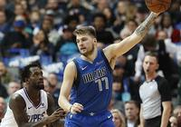NBA:獨行俠力克快船,東契奇17分+怒撕球衣;猛龍輕取國王