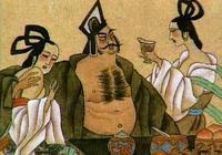 紂王把周文王長子做成肉餅!並且周文王卻吃了!