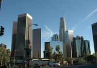 為什麼洛杉磯沒有高樓?