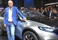 奔馳最牛CEO蔡澈退休,曾用10年趕超寶馬成為全球第一豪車