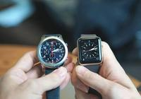 三星智能手錶Gear S3,經典的設計,使用的功能