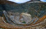 """新疆一""""礦坑""""曾償還國家債務,還為核彈做過貢獻,今成5A景區"""
