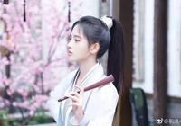 鞠婧禕飾白娘子演技被噴,四千年美女單飛之路步步維艱!
