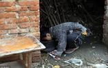 12歲孩子被父親鎖屋裡8年,渴了喝餿水,旁邊母親常哈哈大笑