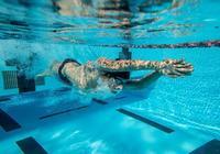 游泳技巧:三種技巧讓你快速學會游泳
