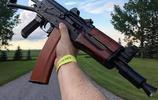 輕武器欣賞系列,步槍狙擊衝鋒槍,還有逗比魔改