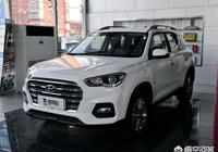 豐田榮放、2本田CRV、北京現代ix35,選哪個?
