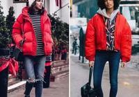 冬天褲子不用太多,有這3條就夠了!搭配大衣羽絨服顯瘦又洋氣