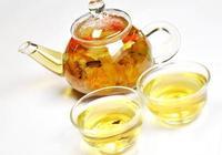 決明蓯蓉茶:滋補肝腎,潤腸通便