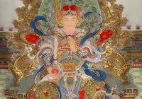 《天龍八部》對應八個角色,蕭峰帝釋天、迦樓羅鳩摩智
