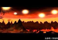 漢中傳說:漢中龍江鎮的傳說