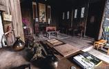 在這個古村裡藏了一個清朝的敬老院,內有清代太師椅,你敢坐嗎?