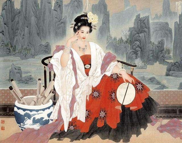 楊貴妃最後到底去沒去日本,在馬嵬坡真死了嗎?看此人態度就知道