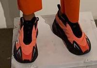 潮鞋   adidas推出水晶拖鞋!Yeezy 700 VX新配色曝光