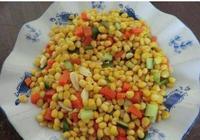 玉米粒的做法有哪些?