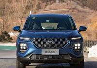 """海馬終於使出""""王炸"""",8億打造的全新SUV,網友:帥掉渣"""