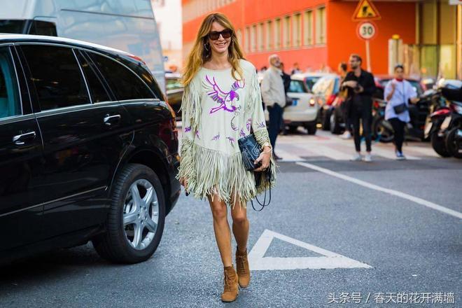 時髦女人都是這樣穿靴子,讓你輕鬆瘦十斤的最佳方式!穿出女人味