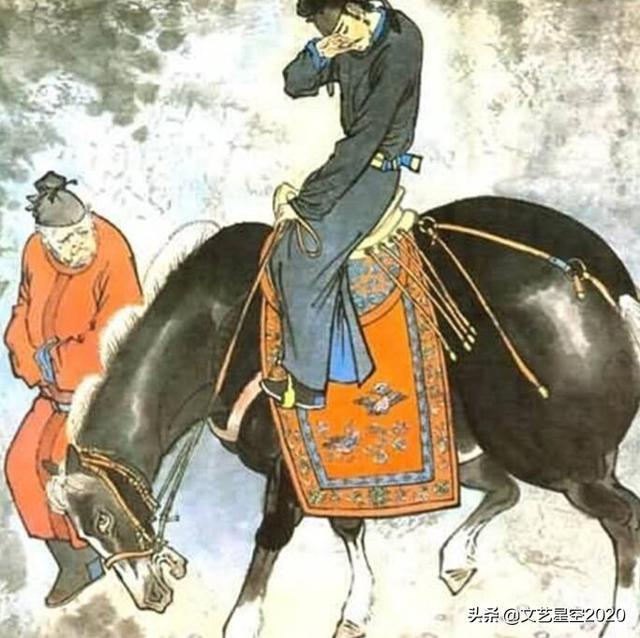 白居易和他的《長恨歌》《琵琶行》
