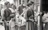 老照片:戰爭前後的日本女人,助紂為虐,下場悽慘!