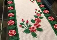 「編織技巧」|那些美上天的鉤花到底長什麼樣子?