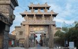 江蘇小城興化,除了油菜花以外市區還有一條千年老街
