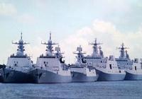 為什麼驅逐艦支隊不是八艘驅逐艦?