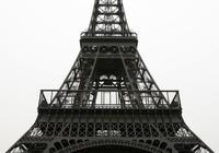 埃菲爾鐵塔的苦與樂