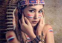印第安人是殷商人的後裔嗎?