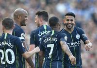 英超大結局:曼城98分壓利物浦奪冠 三人分享金靴 藍軍熱刺進歐冠