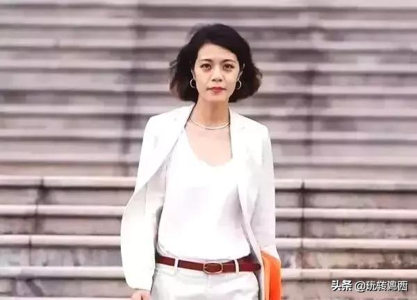 網紅女教授陳果老師經典語錄,句句深入人心