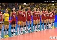 國家女排聯賽中國隊0-3不敵巴西,對這場比賽有何評述?