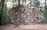 能工巧匠,石頭雕塑