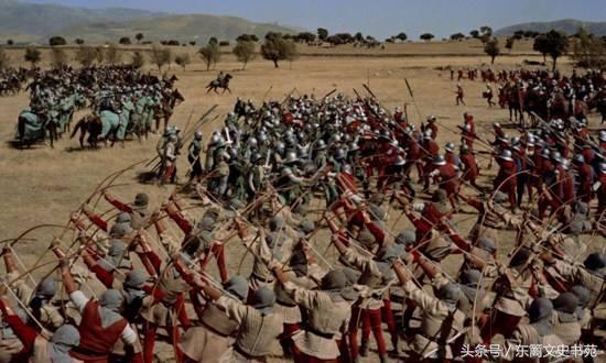 餓肚子引發的戰役——高歡沙苑之戰的一敗再敗