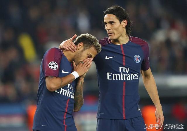 競彩足球週六單場比賽推薦:內馬爾缺陣影響大 巴黎小勝對手過關