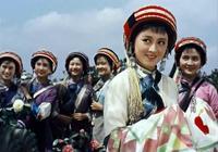 誰說中國沒有世界級歌舞片?54年前就有美不勝收《阿詩瑪》!多圖