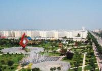 陝西高陵涇河工業園