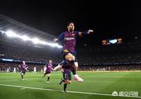 巴薩3-0曼聯,梅西前場搶斷+戲耍弗雷德,禁區前沿底射擊穿德赫亞,你怎麼看?