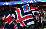 歐冠:聯賽第四輪巴黎聖日耳曼5比0大勝安德萊赫特,內馬爾建功!
