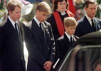 喪母之痛諱莫如深 哈里王子求助於心理治療