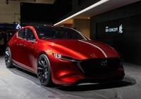 全新昂克賽拉外觀帥氣,豪車氣場平民價格,預售11萬元起
