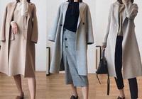 精緻女人這樣穿,針織衫+哈倫褲簡單大方,基礎款也能穿出時尚感