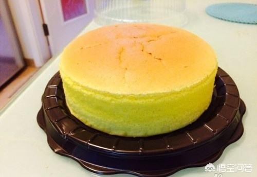 自己做蛋糕需要注意什麼,之前做了個失敗了,找不出原因?