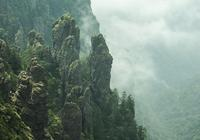 湖北省最高的四座山峰,比武當山高,比鳳凰山險,更比木蘭山美!