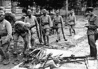 二戰末期,蘇聯是怎麼對待日軍戰俘的?