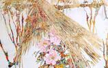 太美了,神仙色彩與光斑,日本畫家Koh Shimizu作品欣賞