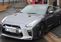 日產GT-R 改裝潛能全世界第一