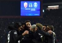 三叉戟爆發大巴黎歐冠頭名出線 內馬爾賽中一舉動彰顯巨星風采