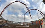 廣州:白雲機場T3滑行道加固基本完成