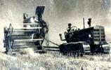 開發北大荒時的老農機,你見過一個就證明你已經不年輕了